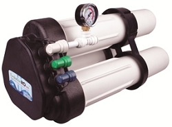 Hydrologic Evolution Reverse Osmosis System 1000 GPD